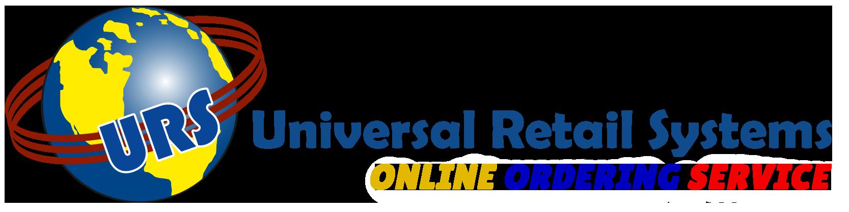URS Online Ordering